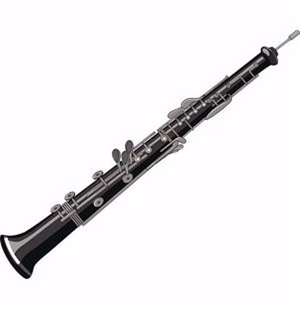 Picture for category Oboe
