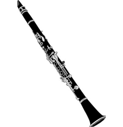 Picture of W1100 - Clarinet - General