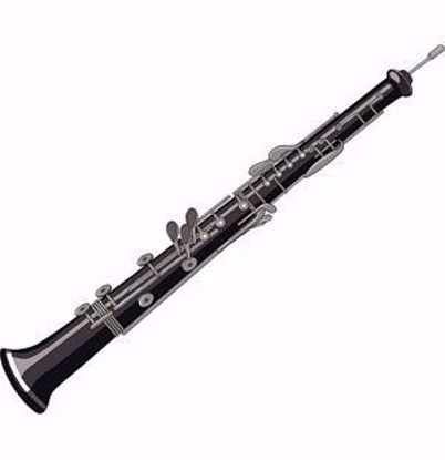 Picture of W900 - Oboe - Concerto Class