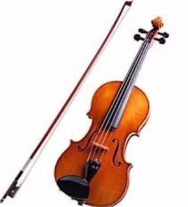 Picture of S600 - Concerto/Concertino - Viola
