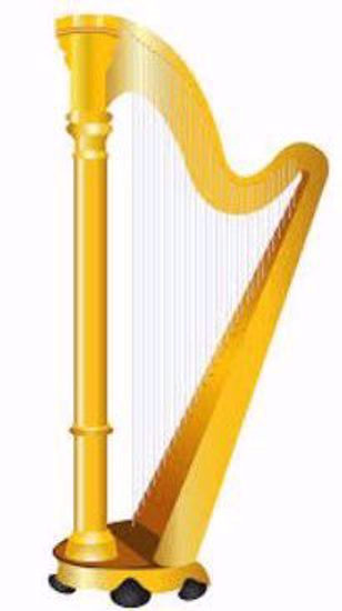 Picture of H100 - Harp - General