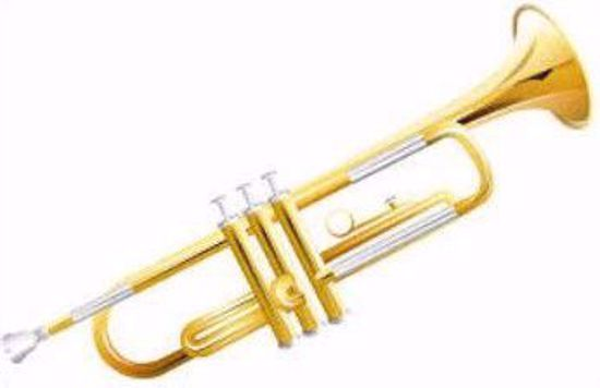 Picture of BR150 - Trumpet - Graded