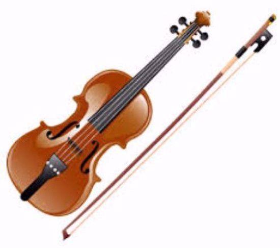 Picture of S100 - Concerto/Concertino - Violin